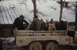 Bastogne 1944 par George Silk 2