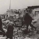 Stalingrad les détachements disciplinaires de la wehrmacht
