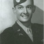 Lt Edward M. Athey H Company – 517th PIR – Paratroopers
