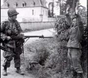 La 82 Airborne en Normandie