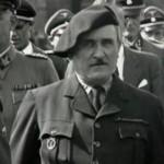 Joseph Darnand et la Milice Française – 1943