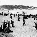 Le débarquement allier au Maroc – Operation Torch
