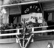 Mai 1958 - Retour Degaulle