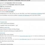Créer un Blog personnel en ligne ou par CMS