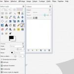 Creation graphique : Gimp un substitut à Photoshop