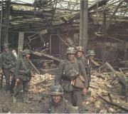 Front de l'est 1944