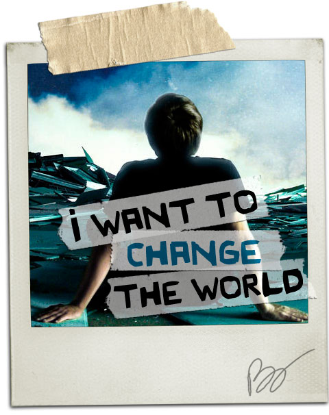 world-change