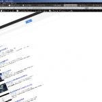 Astuce Google : Faite Tourner votre fenêtre
