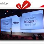 Free Mobile en direct