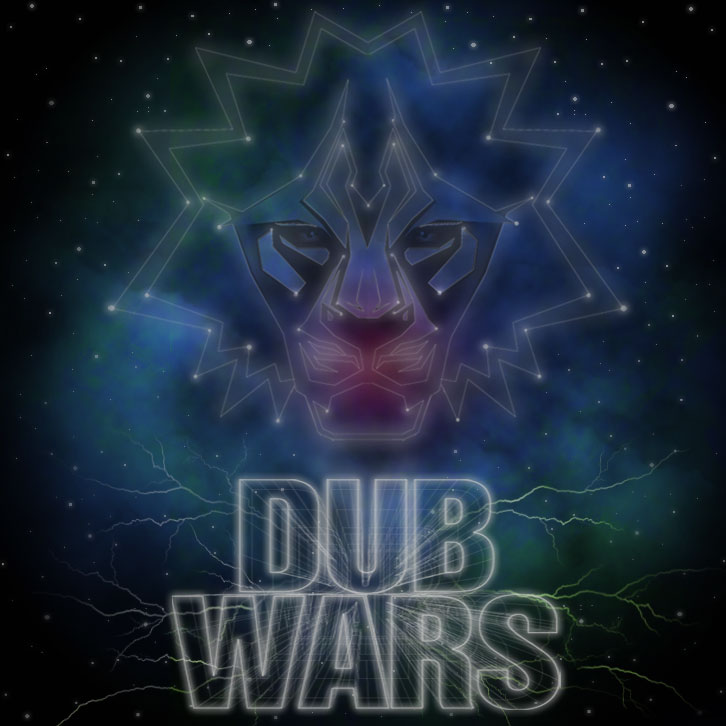 Cover Dub Wars Album