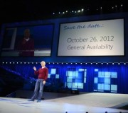 Windows 8 Conference