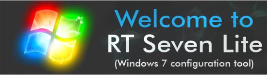 RT Seven Lite Logo