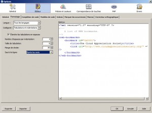 extension netbeans activation