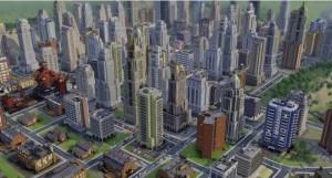 Sim City 5
