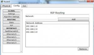 routeur rip