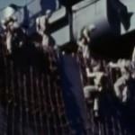 Images d'archives perdues en Couleur de la Deuxième Guerre mondiale