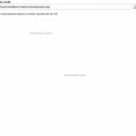 Utiliser CURL et PHP pour récupérer du texte sur un site distant
