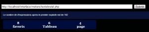 decoupe et gestion de chaine php