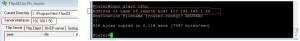 3 exporter configuration routeur cisco vers fichier avec tftp
