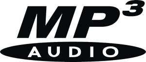 mp3 logo codec