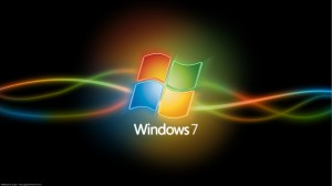 logo design windows 7