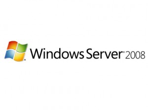 logo windows serveur 2008