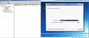 5 boot client sur serveur wds