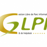 Installation de l'application WEB GLPI  sur Debian