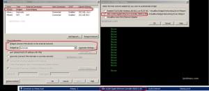 vmware ipcop configuration cartes réseaux