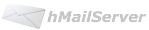 hmailserver logo