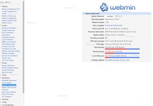 webmin example ubuntu