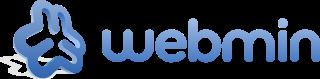logo webmin ubuntu