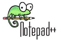 notepadqq logo