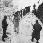 Reportage photos –  Bataille des Ardennes