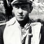 Histoire du légionnaire FREYTAG Siefried ancien As de la Luftwaffe