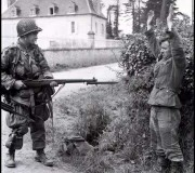 L'histoire de la 82nd division aéroportée en couleur – Story of the 82nd Airborne Division