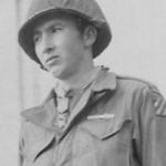 Pvt Wilburn K. Ross – 3rd Div