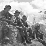Guerre Indochine –  17 Juillet 1953 Opération «Hirondelle» Partie 2
