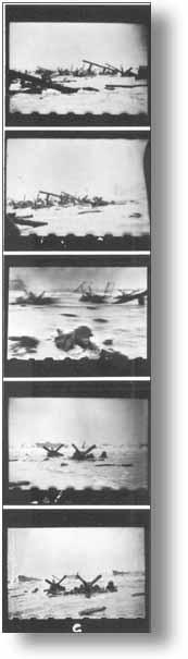Robert Capa – Pionnier reporter