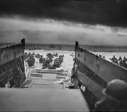 Le débarquement du Lieutenant Spaulding – Omaha Beach 6 juin 1944