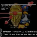 IPCOP Free Firewall Distribution