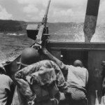 Diaporama Photo Bataille de Guam en 1944
