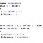 Déclaration et Utilisation de Fonction(s) en Algorithmique