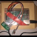 Allumer des prises électriques Chacon 54795 à distance avec un raspberry pi 2